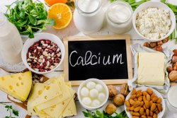 Natural Calcium Nutrition Supplement