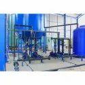 Frp 2 Kw Industrial Ss Aguapuro Reverse Osmosis Plants, Capacity: 200-500 (liter/hour)