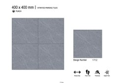 1145-Lt Glossy Wall Designs Tiles