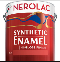 Nerolac Synthetic Enamel Paint