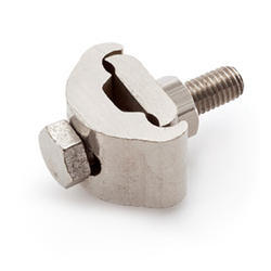 Stainless Steel Parallel Groove Clamp