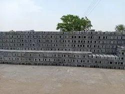 Fly-Ash Bricks 8x4x4