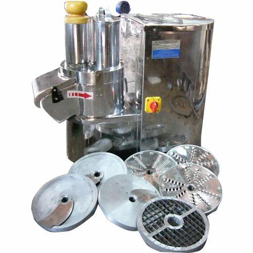 Vegetable Cutting Machine Buy Online
