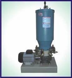Lubricator for Sugar Mills