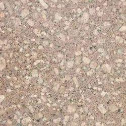 Copper Silk Granite, Thickness: 17 mm