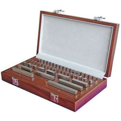 83 Pcs Gauge Block Set
