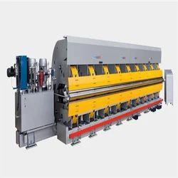 CNC Double Folding Machine