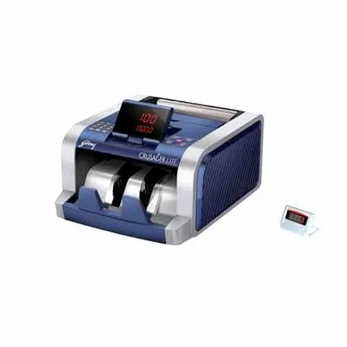 Crusader Lite Currency Counting Machine