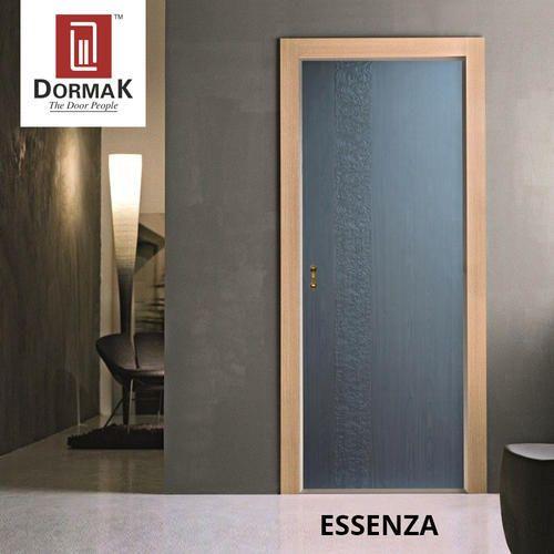 Essenza Membrane Premium Decorative Wooden Door