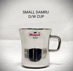 Small Damru D/W Cup