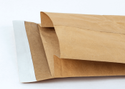 Kraft Paper Courier Bags/ Envelope 8 X 10