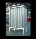 Pressure Building Vaporizers