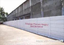 RCC Compound Walls