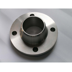 200 Nickel Flanges