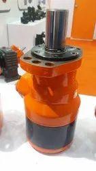 Hydraulic Motor - TMH Series