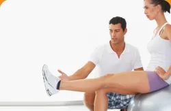 Fitness Training Service - Personal