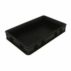 ESD Plastic Trays