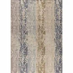 Madison Designer Printed Handloom Area Rug And Carpet