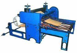 Roll Sheet Cutting Machine