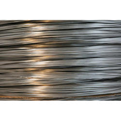 AISI 300,200 And 430 Series Round KEI Stainless Steel Wires