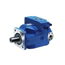 Axial Piston Variable Hydraulic Pump