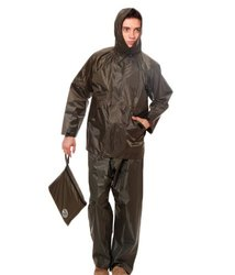 Duck Back Diplomat Rain Suit