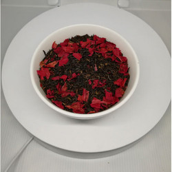 Rhododentron Tea