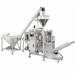 Garam Masala Pouch Packing Machine