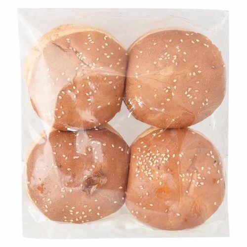 how to make burger bun at home in hindi