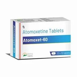 Atomoxetine Tablet