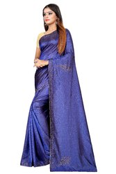 Fancy Sana Silk Saree