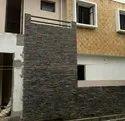 Slatestone Wall Panel