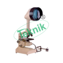Projection Microscope