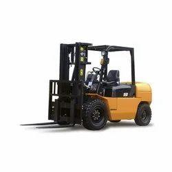 Forklifts Rental Service