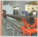 Heavy Duty Tube (Steel ,Bar,  Pipe )Straightening Machine