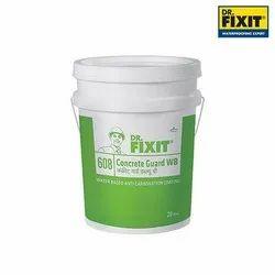 Dr. Fixit Concrete Guard Anti Carbonation Coating