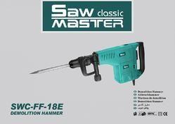 Sawmaster 11e Breaker SWC-FF-18E