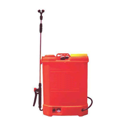 Battery Powered Sprayer, For Agriculture, Capacity: 16 liters