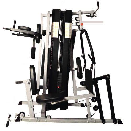 multi home gym equipment at rs 180000 unit gym equipment rh indiamart com multi home gym workout chart multi home gym equipment