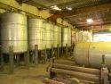MS Chemical Tanks