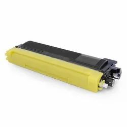 Yellow Laser Jet Color Toner Cartridge