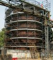 Construction Scaffolding Rental Service