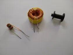 Inductors & Coils