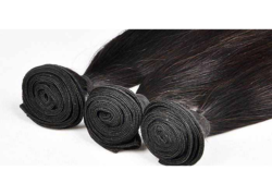 Virgin Hair Machine Weft
