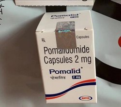 Pomalid 2 mg Capsules