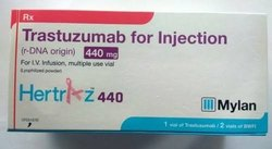 Hertraz 440 mg Injection
