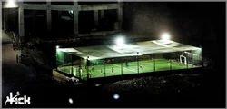 Artificial Synthetic Sports Futsal / Football Turf