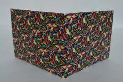 Multicolor Ligero Tyvek Wallet - 3