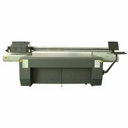 Kenjet KJ-2513 UV R Flatbed Inkjet Printer