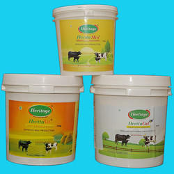 Animal Husbandry Bucket